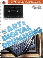 The Art of Digital Drumming-Book/Cass