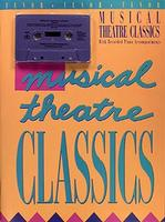 Musical Theatre Classics Tenor
