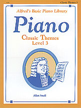 Alfred's Basic Piano Course Thumbnail