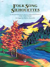 Folk Song Silhouettes