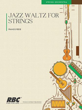 Jazz Waltz for Strings