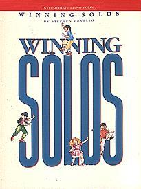 Winning Solos-Intermediate