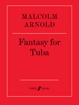 Fantasy for Tuba, Op. 102