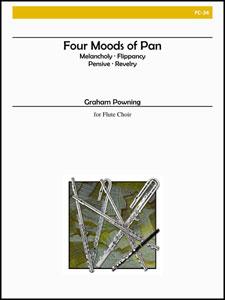 Four Moods of Pan-Flute Choir