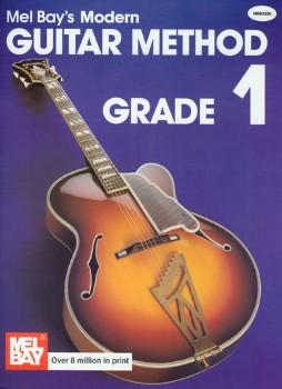 Modern Guitar Method