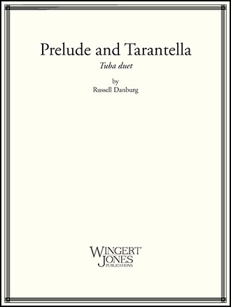 Prelude and Tarantella