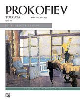 Toccata Op. 11