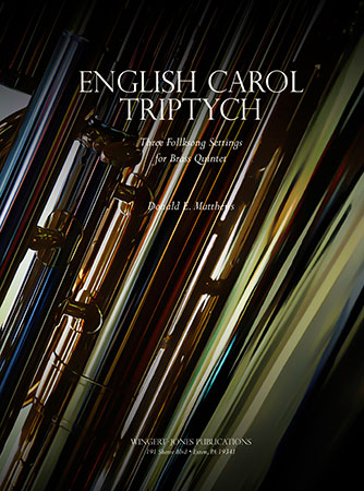 English Carol Triptych