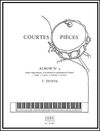 Courtes Pieces Album No. 4