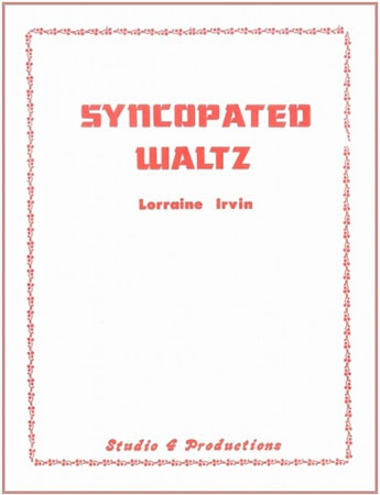 Syncopated Waltz