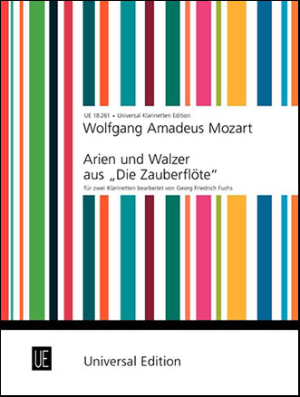 Arias and Waltzes