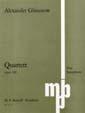 Quartet, Op. 109