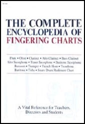 Complete Encyclopedia of Fingering Charts