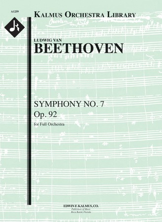 Symphony No. 7 in A Major