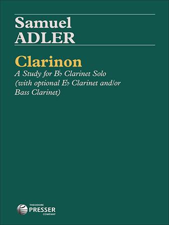 Clarinon-Clarinet Solo
