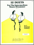 12 Duets for the Intermediate Snare