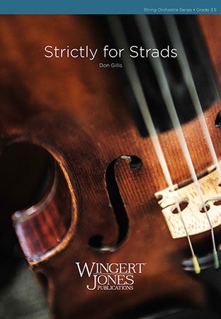 Strictly for Strads