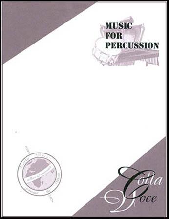 Diversions-Flute/Marimba Duet