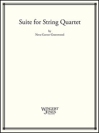 Suite for String Quartet