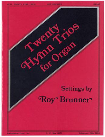 20 Hymn Trios for Organ