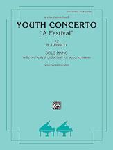 Youth Concerto a Festival-2 Pno