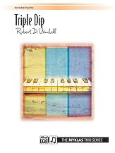 Triple Dip-1 Piano 6 Hands