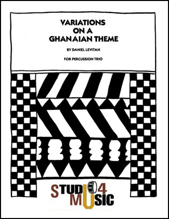 Variations on a Ghanaian Theme