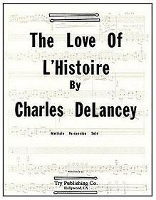 Love of L'Histoire