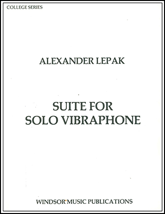 Suite for Vibraphone