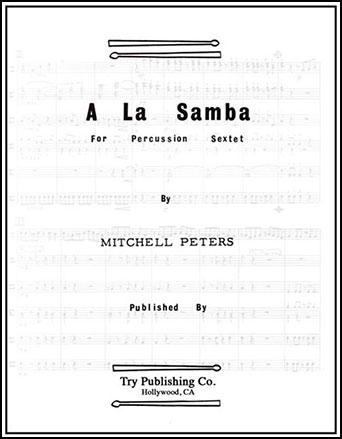 A la Samba