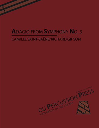 Adagio from Symphony No. 3