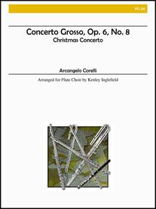 Christmas Concerto-Flute Choir