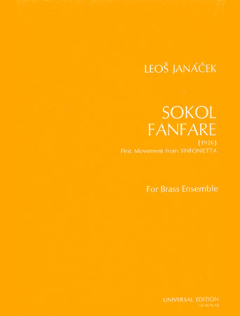 Sokol Fanfare