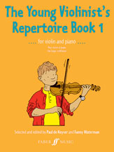 Young Violinists Repertoire Book 1