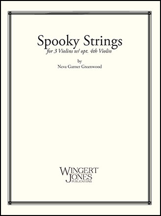 Spooky Strings