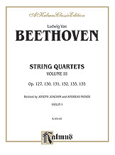 String Quartets Vol 3