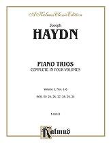 Piano Trios Complete