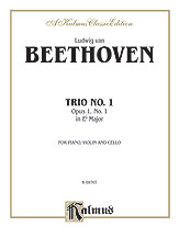 Piano Trio No. 1