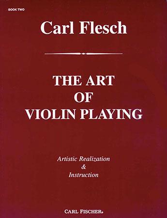 Art of Violin Playing No. 2