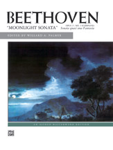 Moonlight Sonata, Op. 27, No. 2