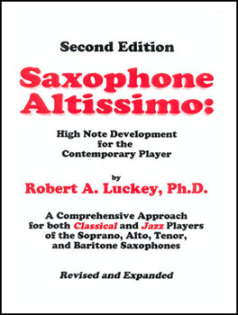 Saxophone Altissimo Cover