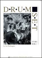 Drum Set Etudes, Book 1