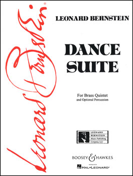 Dance Suite Cover