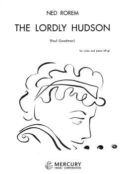 Lordly Hudson