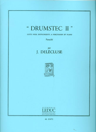 Drumstec II