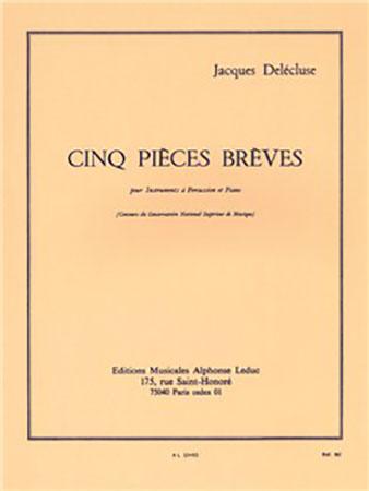 Cinq Pieces Breves