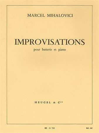 Improvisations