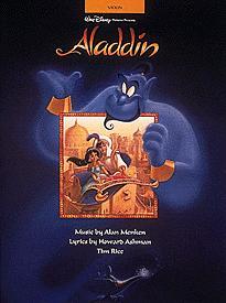 Aladdin Cover