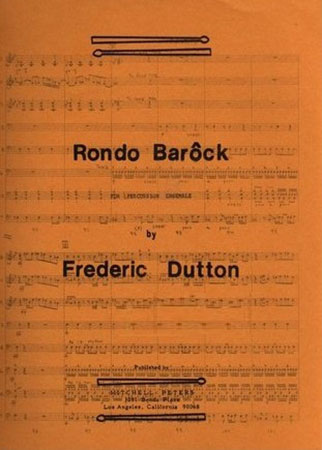 Rondo Barock