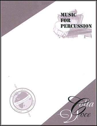 Prelude for Percussion
